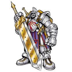 Knightmon b