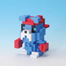 Dot-Gaomon toy