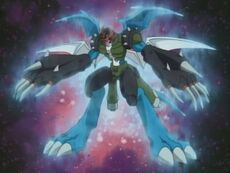 List of Digimon Adventure 02 episodes 27