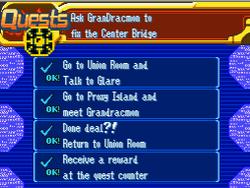 Digimon World Dawn UQ09