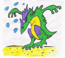 Froggymon