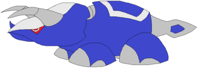 BlueMechadramon