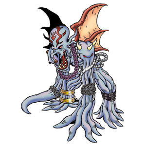 Dragomon b
