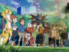 List of Digimon Tamers episodes 51