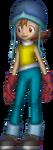 Sora Takenouchi dm