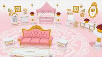 DSCS - Secret room
