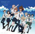 Ai Maeda - Keep on (Tri version) b.jpg