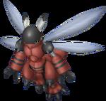 Flybeemon dm