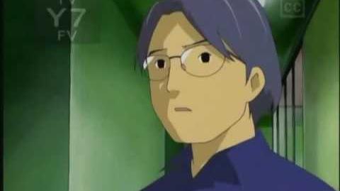 Digimon Tamers Episode 13 Recap