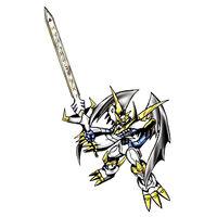 Imperialdramon Paladin Mode b