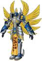 Seraphimon dm 4