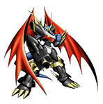 Imperialdramon Fighter Mode (Re-Digitize) b