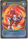 Guilmon DT-3 (DT)