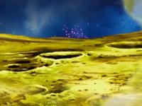 4-47 Yellow Moon