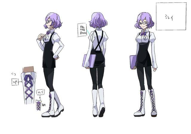 File:Digimon World Re-Digitize Mirei Mikagura concept art.jpg