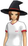 Marcus Damon (Soulmon's Hat) dm