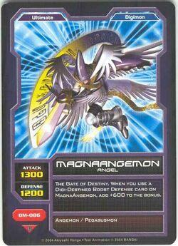 MagnaAngemon DM-086 (DC)