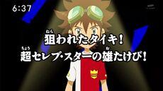 List of Digimon Fusion episodes 63