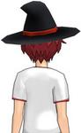 "Yoshino ""Yoshi"" Fujieda (Soulmon's Hat) dm 2"