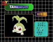 TanemonAnalyzer