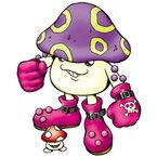 Mushroomon b