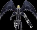 Beelzemon Blast Mode dm 3