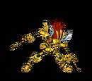 Tigervespamon
