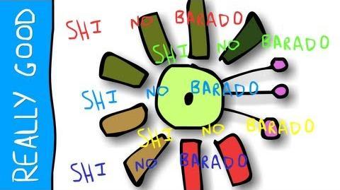 How To Design Really Good - Shi no Barado