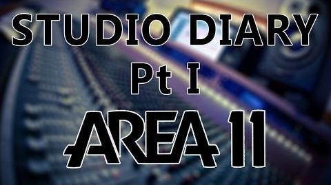 EP 2 - Studio Diary (Part I)