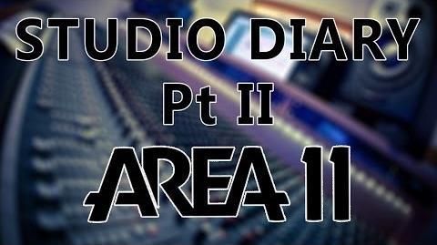EP 2 - Studio Diary (Part 2)
