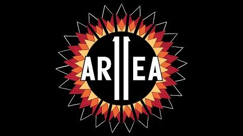 AREA 11 - ALBUM II (PRE-ORDER NOW!)