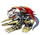 Imperialdramon (Dragon Mode)