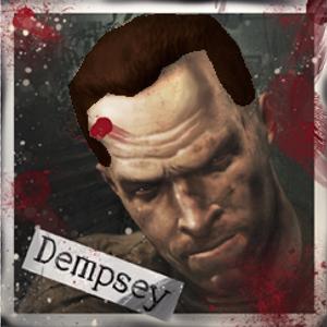 X Dempsey