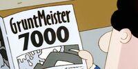 GruntMeister7000
