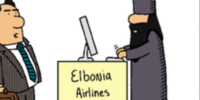 Elbonia Airlines