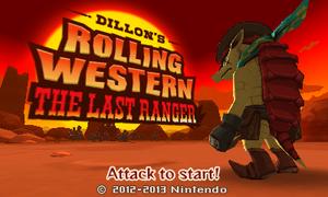 LastRanger-Title2