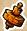 Swinghorn Spinner Icon