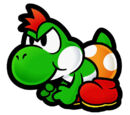 Yoshi the Great Gonzales Jr.