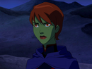 Miss Martian Young Justice
