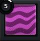 LENGTHWISESTRIPE Pink Purple