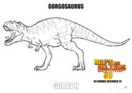 Walking-with-Dinosaurs-Colouring-Pages-4