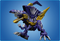 Spino Zord