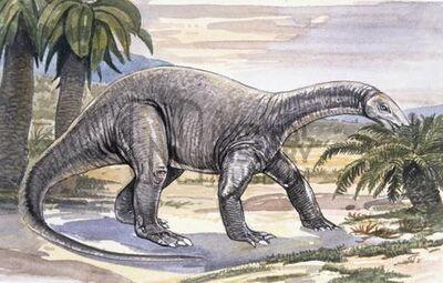 Chinshakiangosaurus