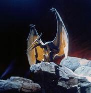 EC19-4 - Pteranodon
