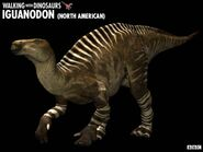 Iguanodon z1