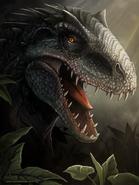Indominus rex by charfade-d8u53lm