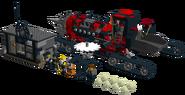 30048 Ogel Drilling Vehicle
