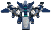 Robo-Eagle
