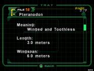 Pteranodon (dc2 danskyl7) (2)