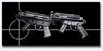 Small Machine Gun
